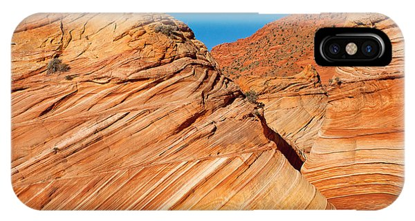 Coyote Buttes IPhone Case