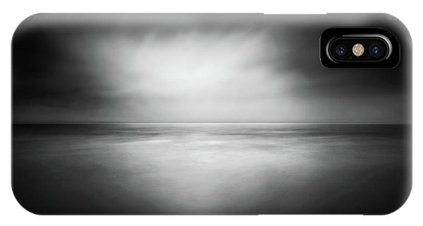 Dreamy iPhone Case - Emptiness by Catalin Alexandru