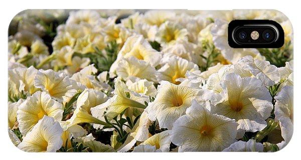 Flower Phone Case by Sanjeewa Marasinghe