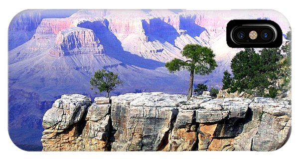 Grand Canyon 1 IPhone Case