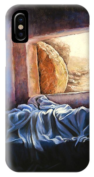 He Is Risen IPhone Case