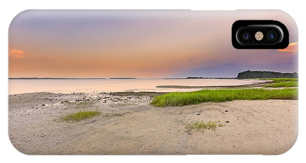 Hilton Head Island IPhone Case