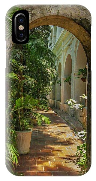 Historic Santuario And Iglesia De San Phone Case by Jerry Ginsberg