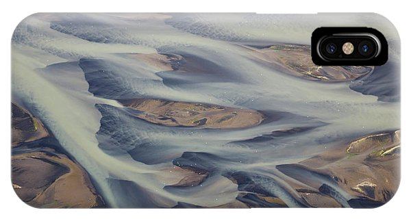 Delta iPhone Case - Iceland, Reykjavik by Jaynes Gallery