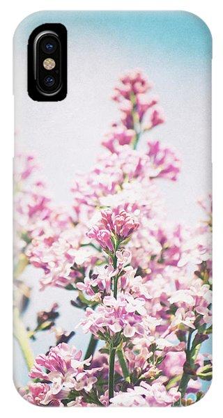 It's Spring IPhone Case