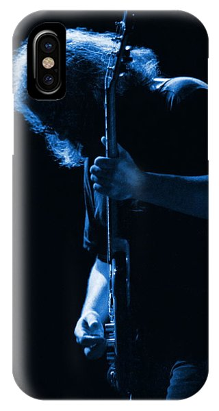 Jerry Blue Sillow IPhone Case