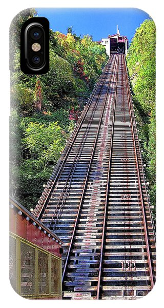 Johnstown Incline IPhone Case