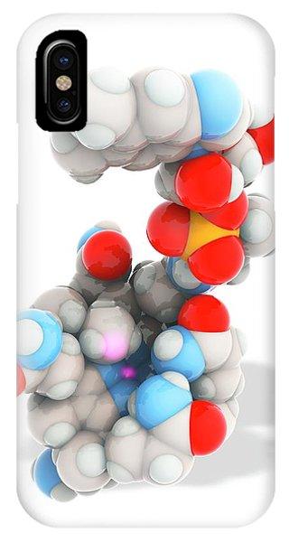 Methylcobalamin IPhone Case