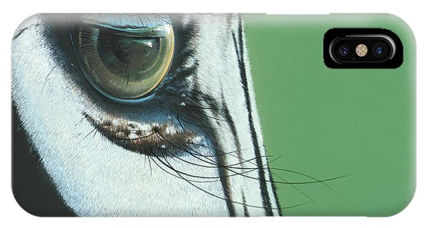 Mirror To The Soul IPhone Case
