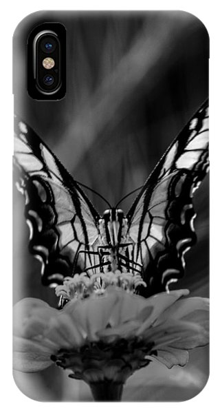 Nature Looking Glass  IPhone Case