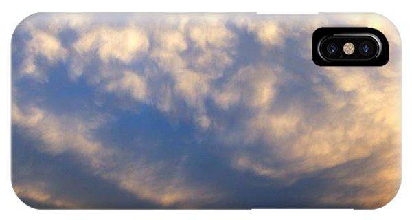 iPhone Case - Nebraska Mammatus Sunset by NebraskaSC