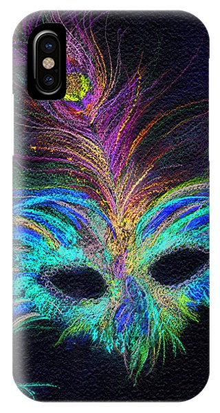 New Orleans Intrigue IPhone Case