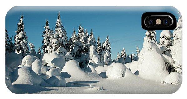 North America, Canada, Nova Scotia Phone Case by Patrick J. Wall