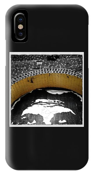 Obey Giant IPhone Case