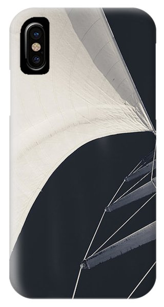 Obsession Sails 10 IPhone Case