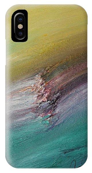 Original Masterpiece IPhone Case