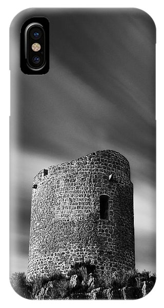 Outpost IPhone Case