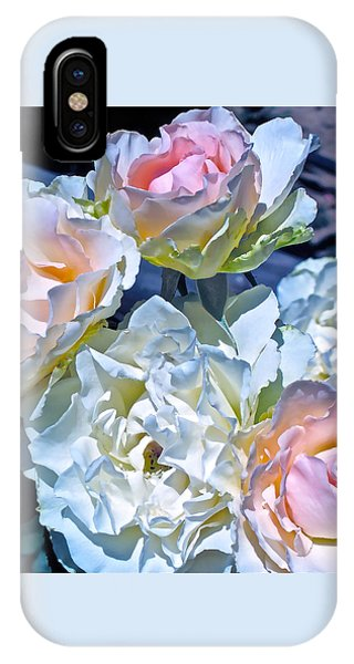 Rose 59 IPhone Case