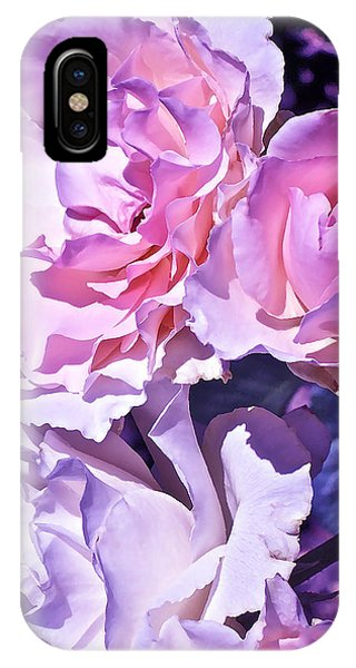 Rose 60 IPhone Case