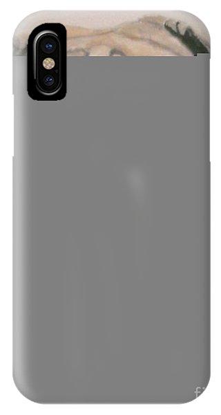 Rudy IPhone Case