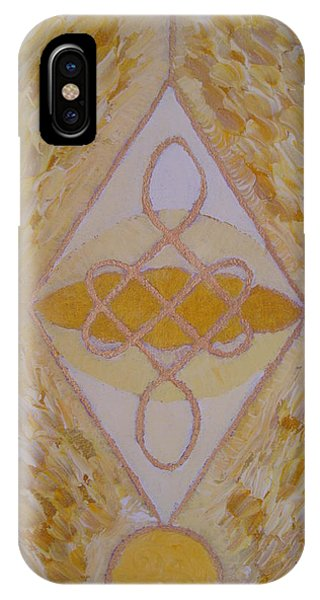 Shriwatsa IPhone Case