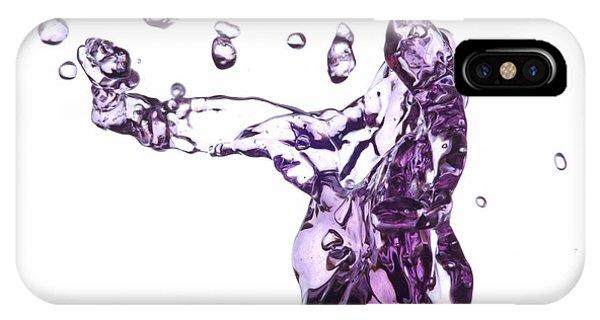 Splash 3 IPhone Case