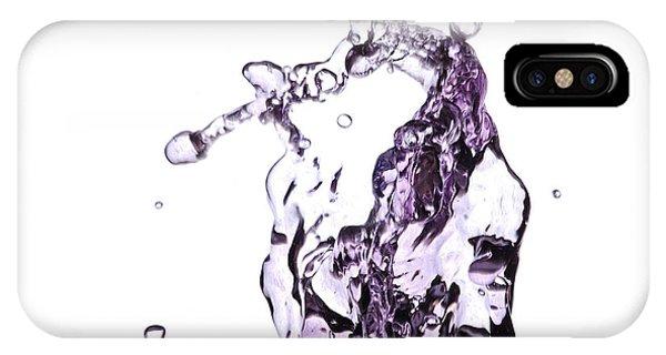 Splash 4 IPhone Case