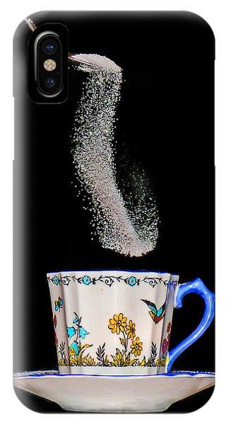 Tea Time IPhone Case