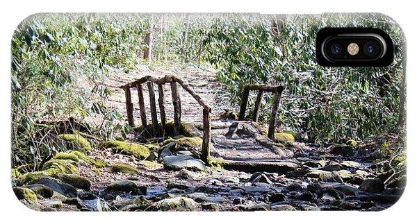 The Bridge Phone Case by Regina McLeroy