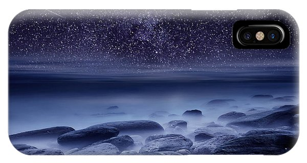 The Cosmos IPhone Case