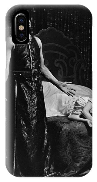 Theatre Othello, 1943 Phone Case by Granger