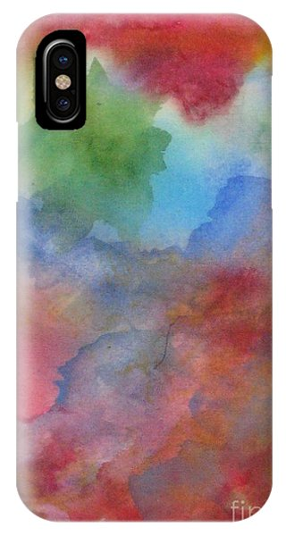 Three Gorges IPhone Case