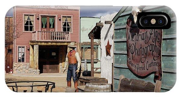 Williams, Arizona, United States Phone Case by Julien Mcroberts