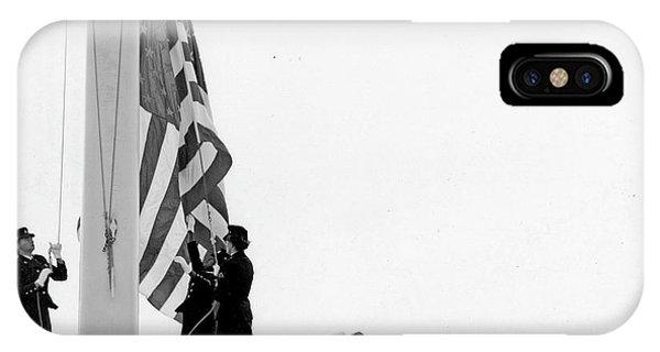 Women Marines, 1968 Phone Case by Granger