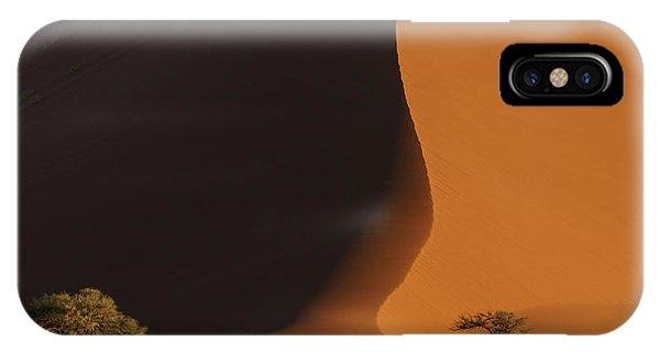 2017.06 - Essence Of Sossusvlei IPhone Case