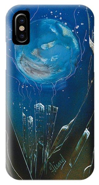 2142 IPhone Case