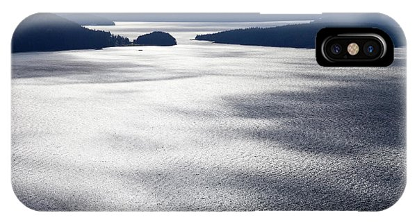 Cypress iPhone Case - Usa, Washington, San Juan Islands by Jaynes Gallery