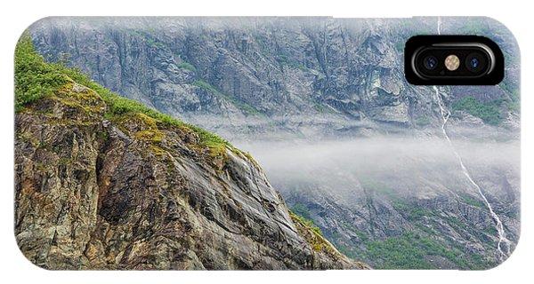 Rocky Mountain Np iPhone Case - Usa, Alaska, Glacier Bay National Park by Jaynes Gallery