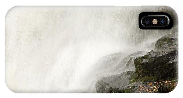 2833 Dry Falls IPhone Case