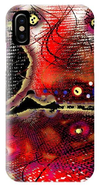 291020130028 Phone Case by Oleg Trifonov