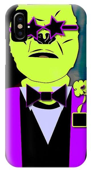 Ape Banquet IPhone Case