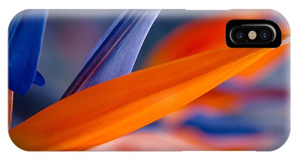 IPhone Case featuring the photograph Art By Nature by Sharon Mau