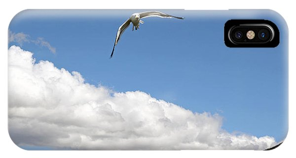 Bariloche Argentina Phone Case by Jim McCullaugh
