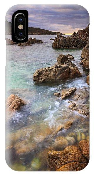 Chanteiro Beach Galicia Spain IPhone Case