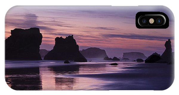 Coastal Reflections IPhone Case