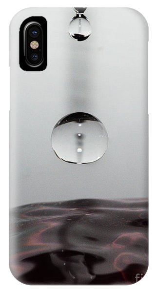 3 Drops IPhone Case