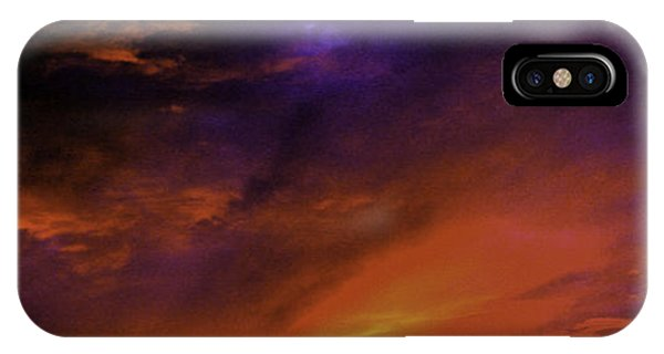 'end Of Day' IPhone Case
