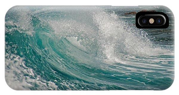 Kaua Beach IPhone Case