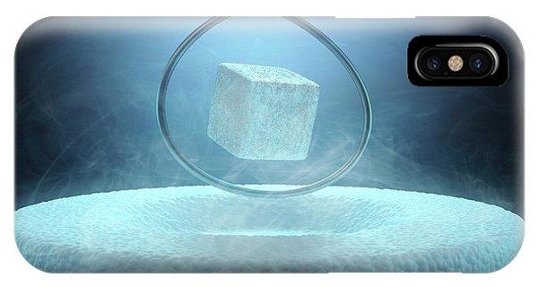 Magnetism Phone Case by Ktsdesign