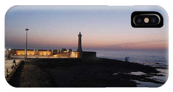 Morocco IPhone Case